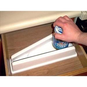 SoloGrip One-Handed Jar Opener